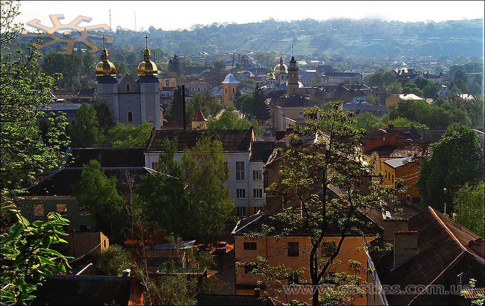 7 липня у Теребовлі розгорнеться ремісниче містечко / фото castles.com.ua
