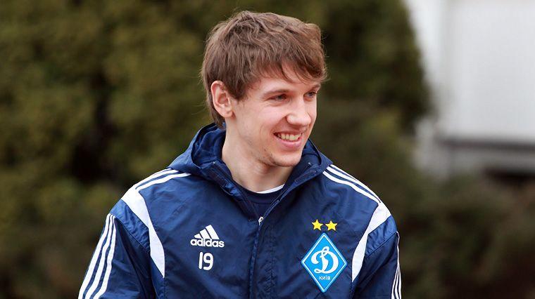 Сергей Ребров стал главным тренером мощного клуба изСаудовской Аравии