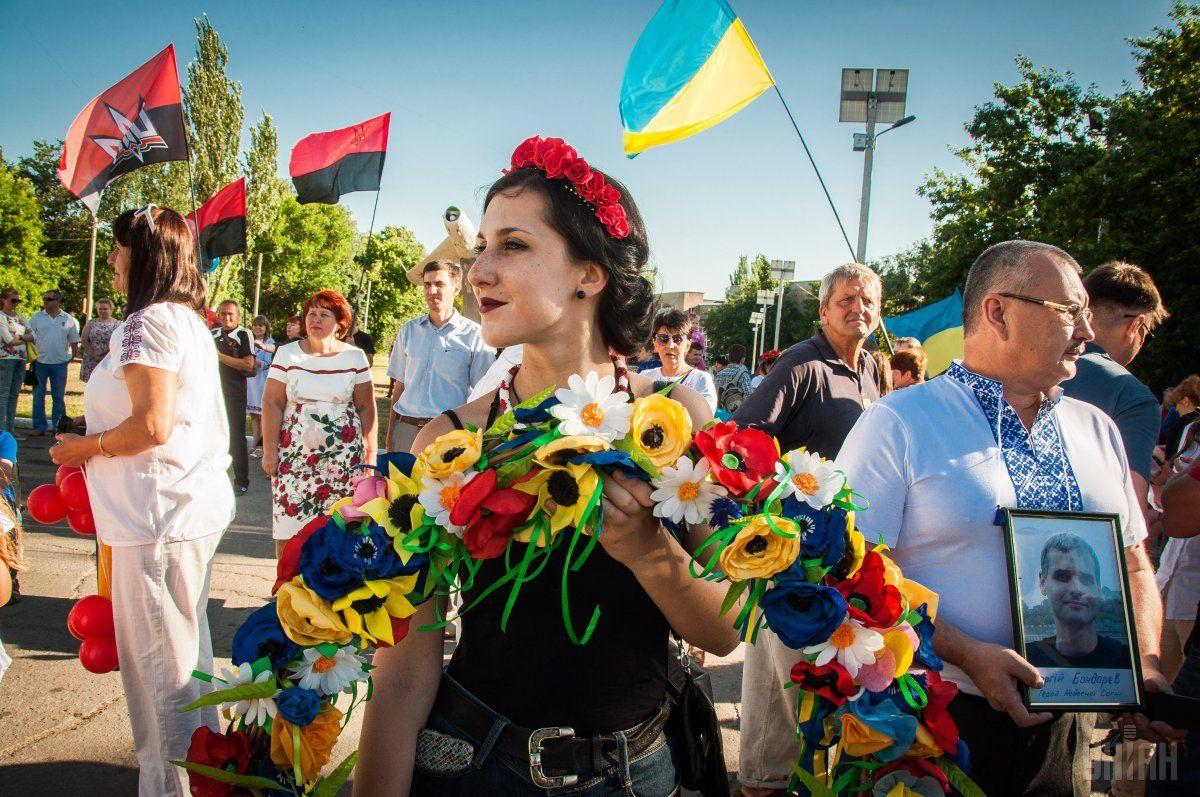 В ООН прогнозируют сокращение населения Украины / Фото УНИАН