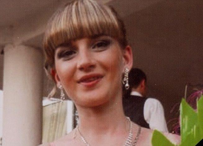 У вбивстві військової Надії Морозової підозрюють її товариша зі служби / facebook.com