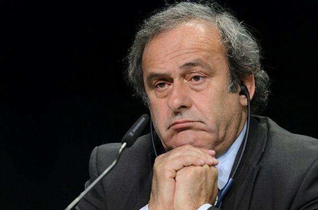 Суд Швейцарии отвергнул апелляцию Платини наего отстранение отфутбола