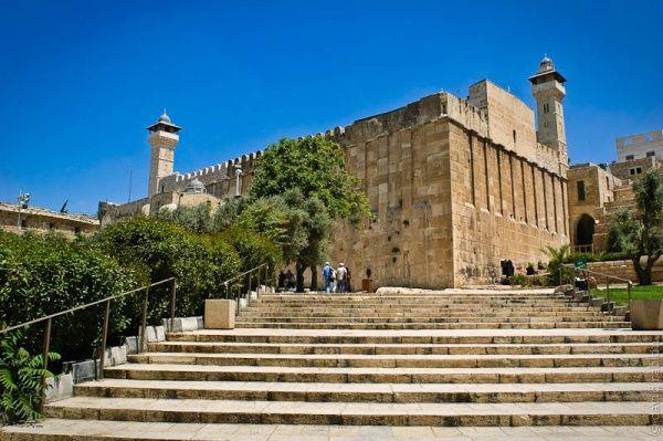 Мечеть аль-Ибрахими может попасть всписок Всемирного наследства ЮНЕСКО