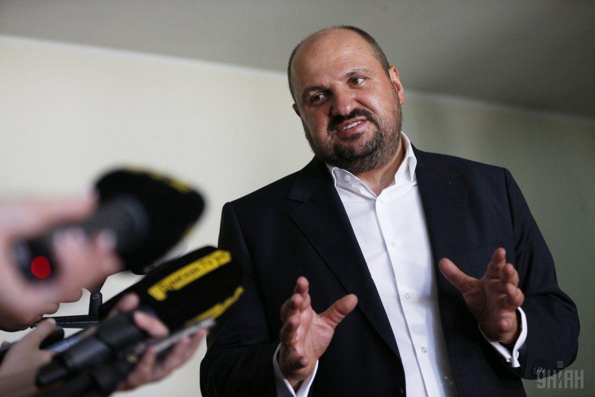 Суд арестовал Каськива на 2 месяца с залогом, - Сарган - Цензор.НЕТ 999