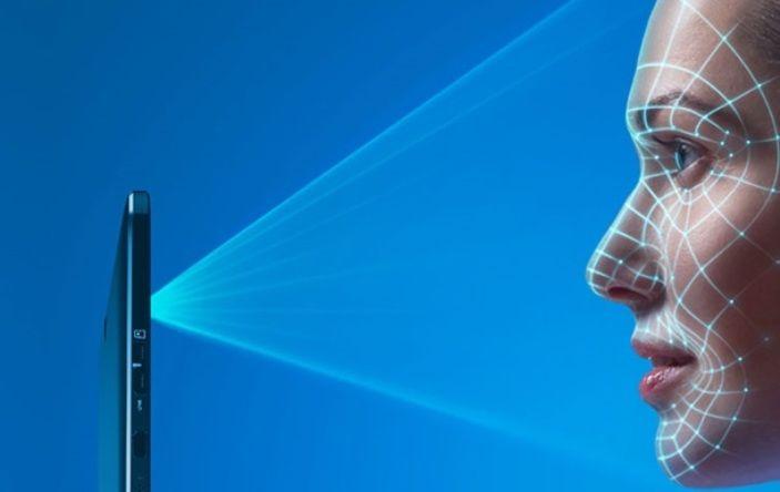 Apple запатентовала технологию распознавания лица для iPhone 8 / фото MacDigger