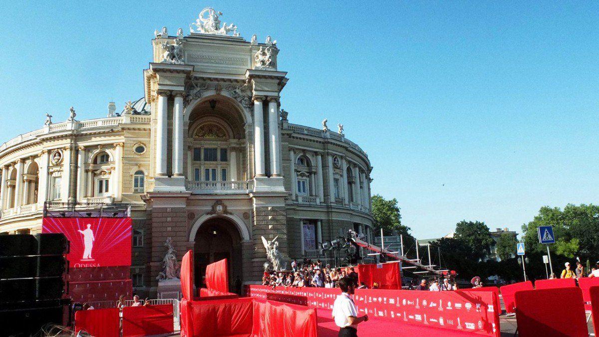 Одеський міжнародний кінофестиваль: названо перших переможців