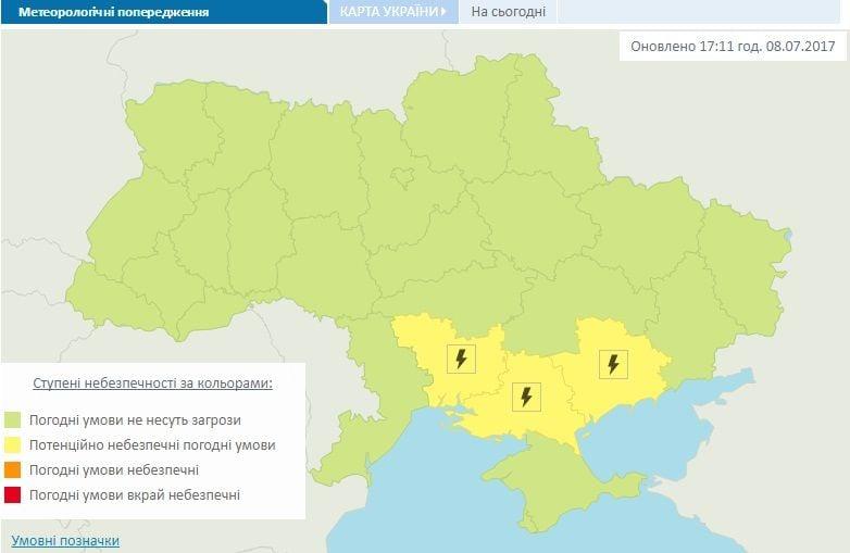 meteo.gov.ua