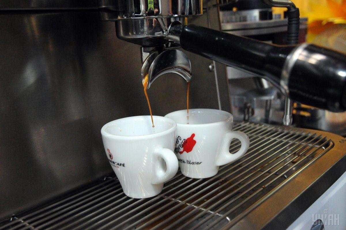 Вчені з'ясували, що вживання кави впливає на уважність / фото УНІАН