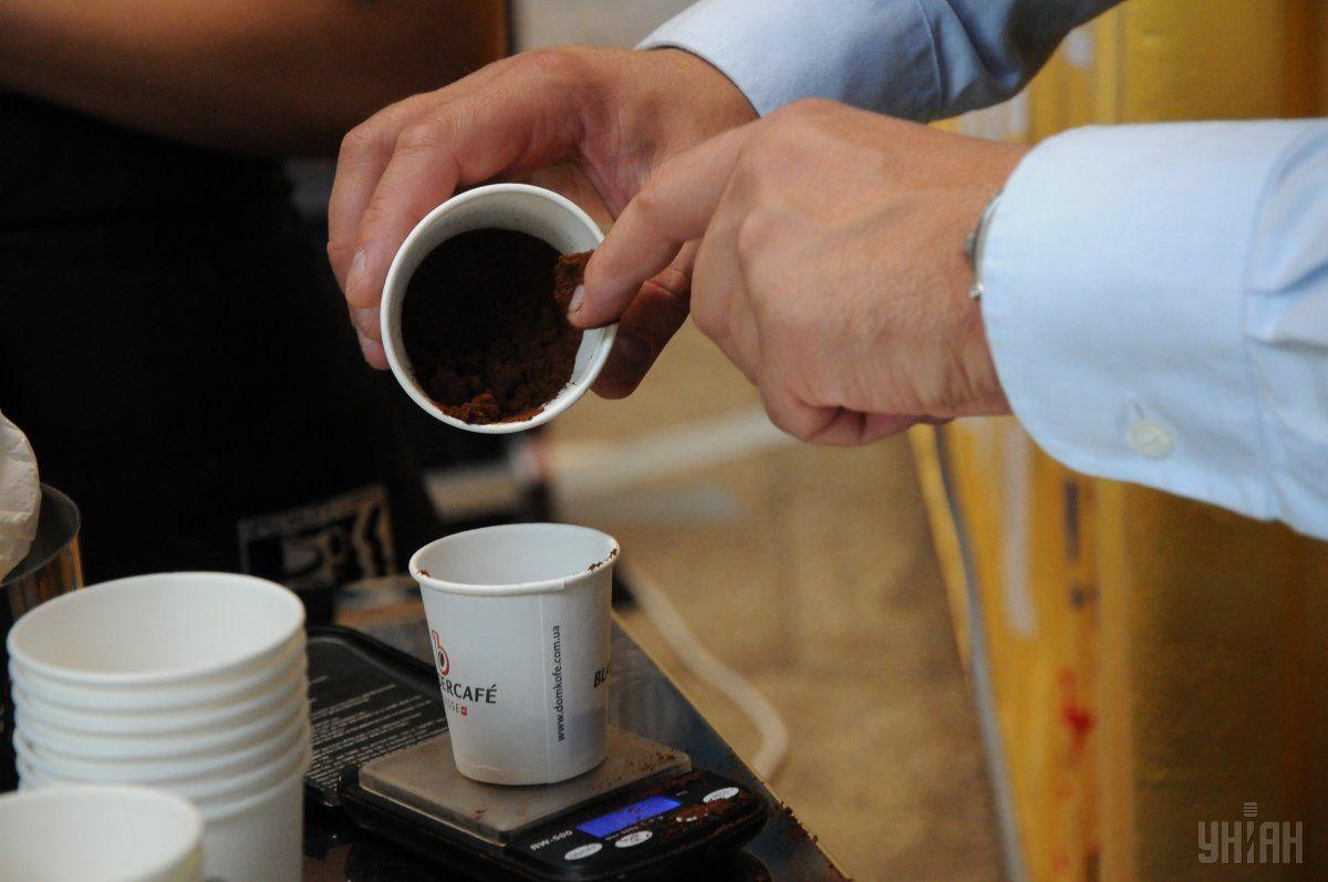 Кофе способствует сжыигание жиров \ фото УНИАН