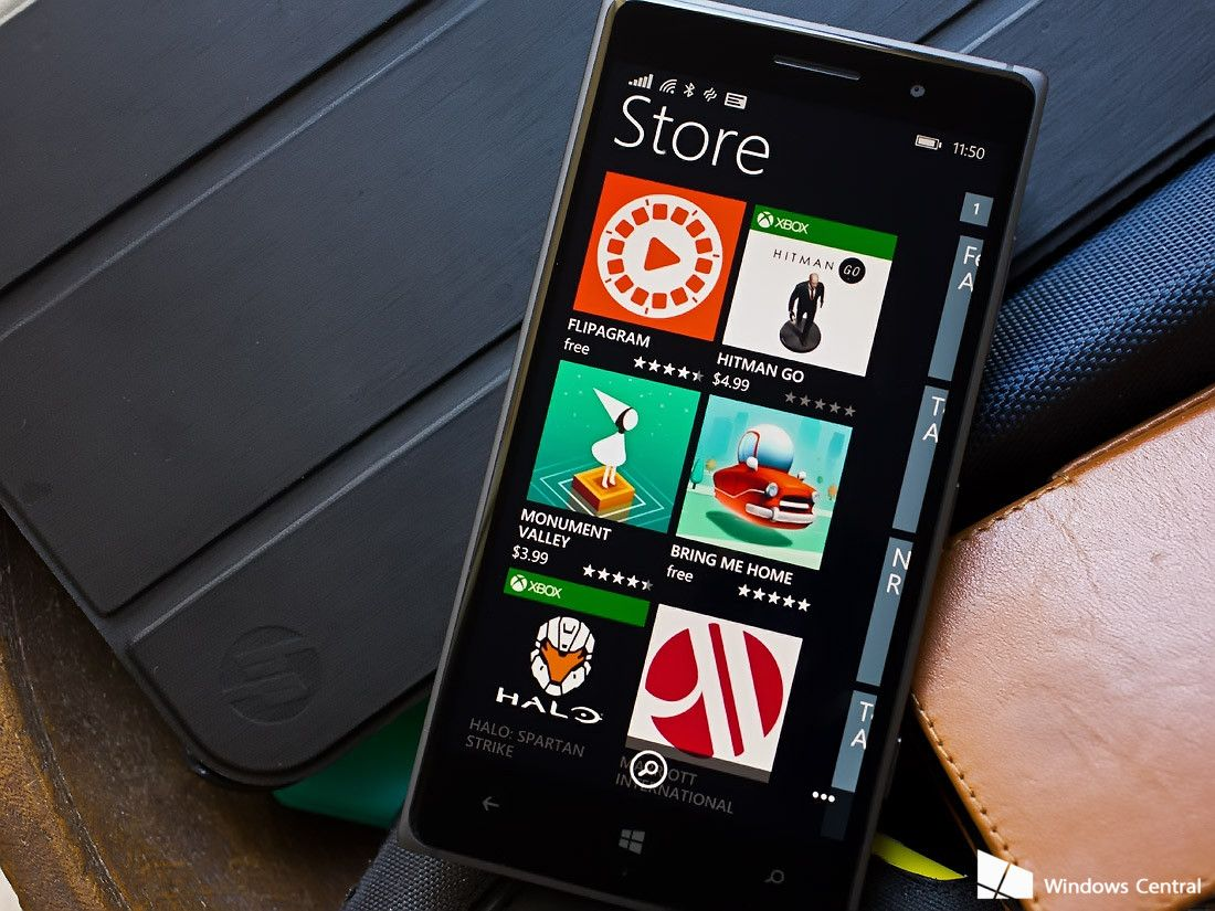 Срок поддержки Windows Phone 8.1 закончился еще 24 июня 2017 года / фото windowscentral.com