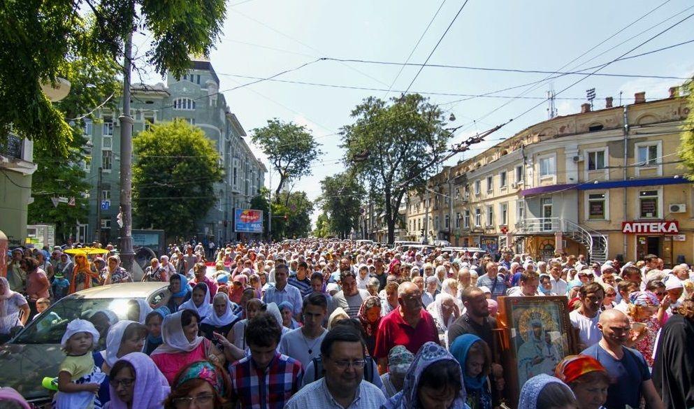 Фото: eparhiya.od.ua