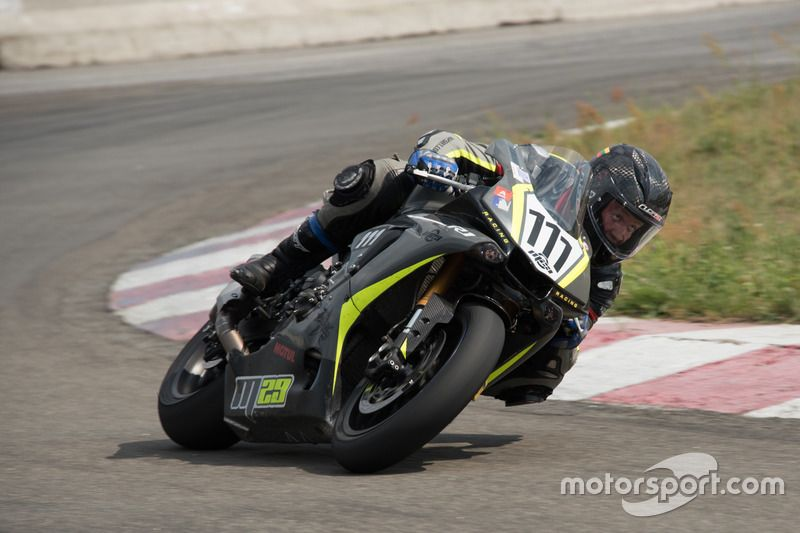 В Киеве состоится очередной фестиваль MotoOpenFest / motorsport.com