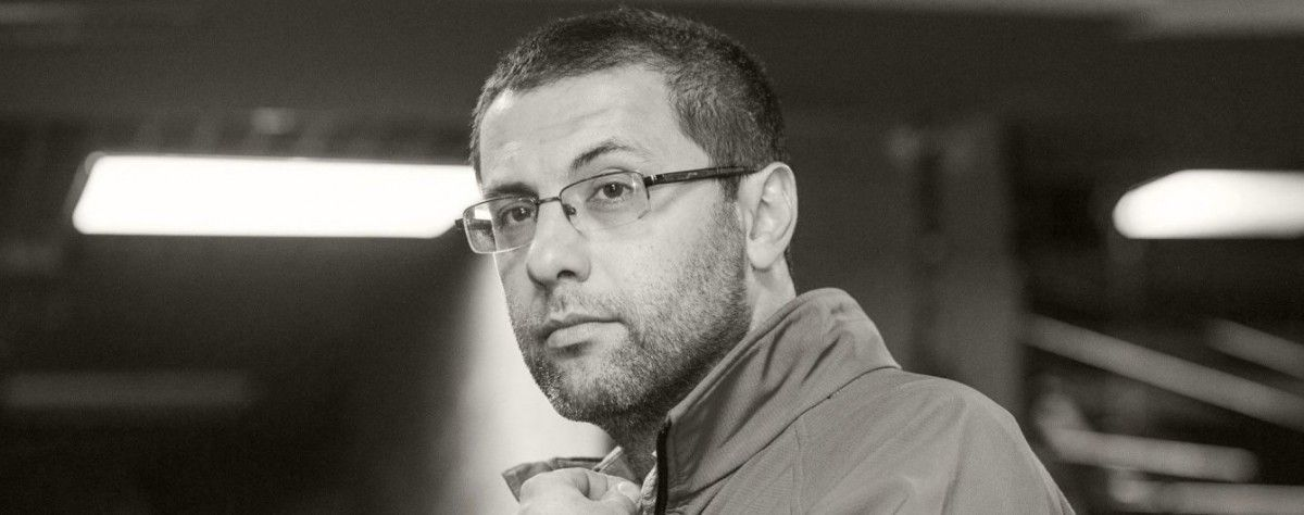 Александр Мащенко / xsport.ua