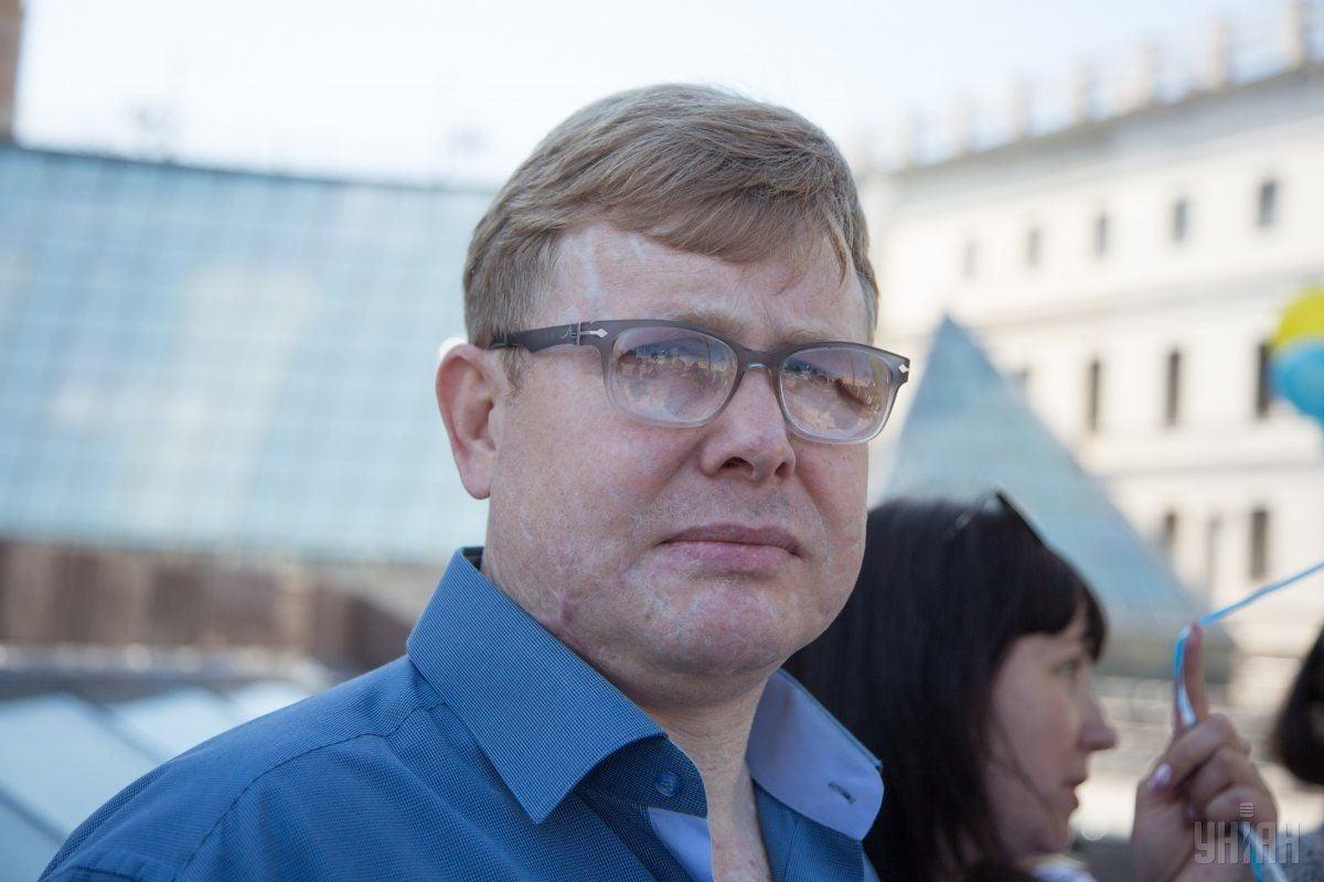Украина - демократическая страна и здесь соблюдаются права человека / фото УНИАН