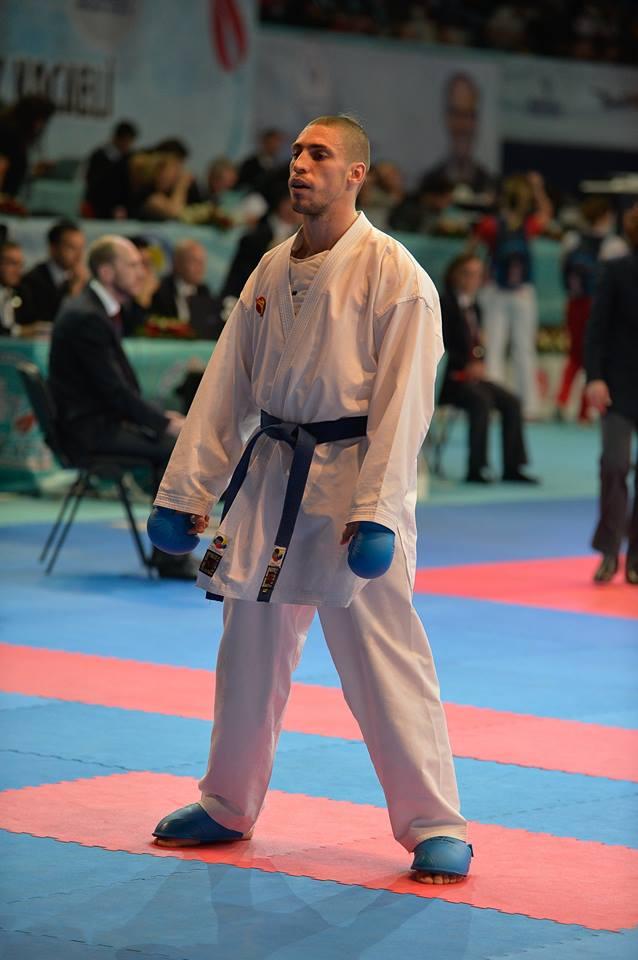 У карате, як і в інших видах спорту, є негласна спортивна культура / фото УНІАН