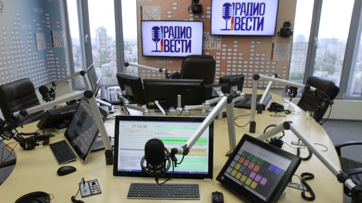 При этом Арсен Аваков заявил, что сегодняшняя спецоперация не касается журналистских материалов / фото vesti-ukr.com