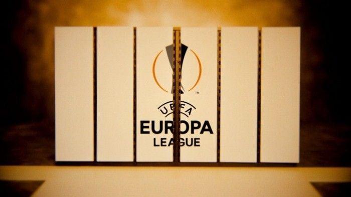 Украинские клубы получили соперников вквалификации Лиги Европы