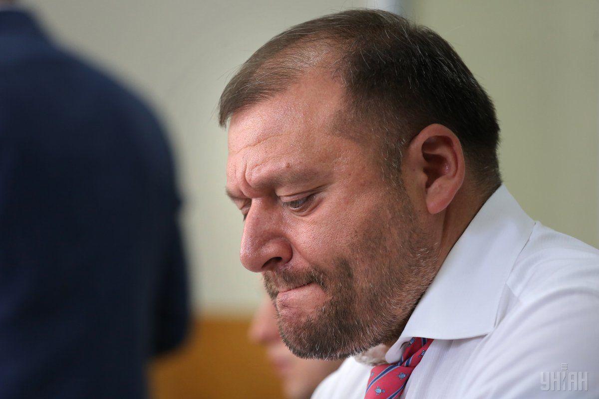 Прокуратура просит суд арестовать Добкина и назначить ему залог / фото УНИАН