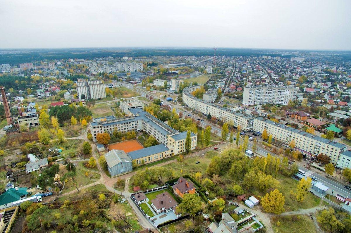 В Житомире ищут архитектора / фото zhzh.info