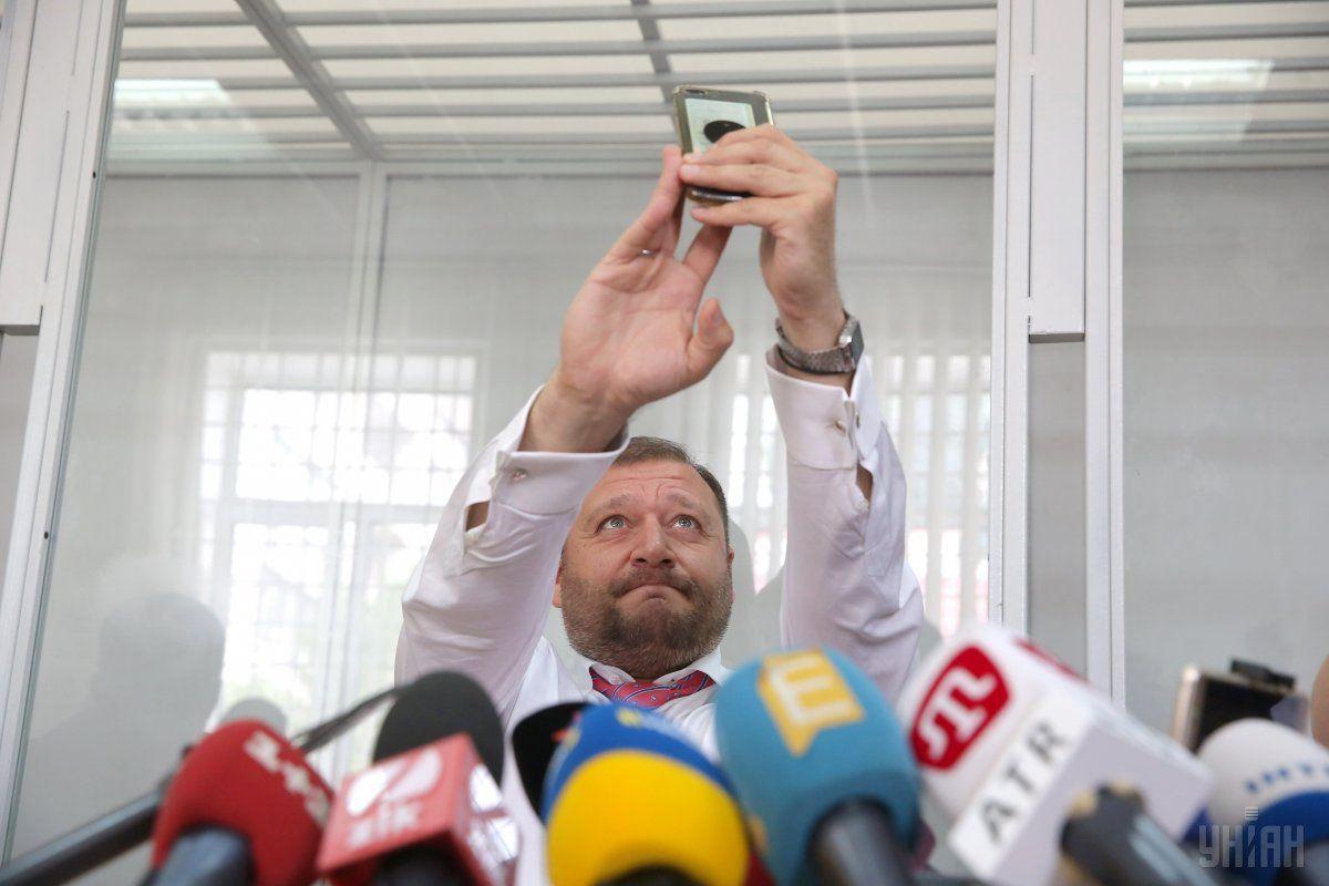 Добкин идет на выборы в Харькове / УНИАН