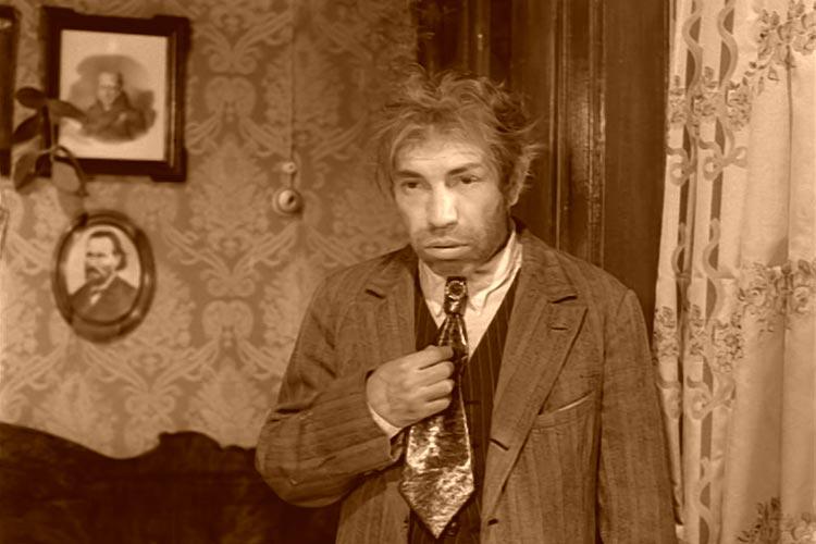 Акторові було 74 роки / Ruskino.ru