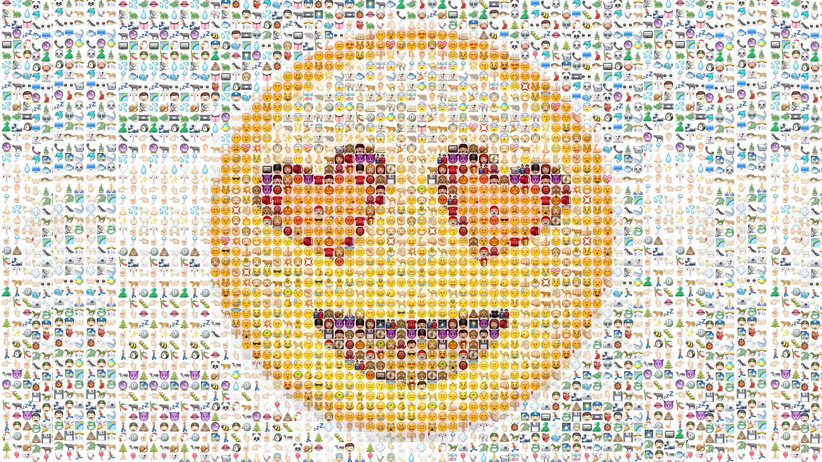 Сьогодні відзначається Всесвітній день емоджі / скріншот УНІАН