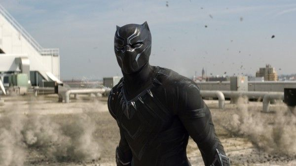 Черная пантера обогнала всех героев Marvel по продажам билетов  / Entertainment