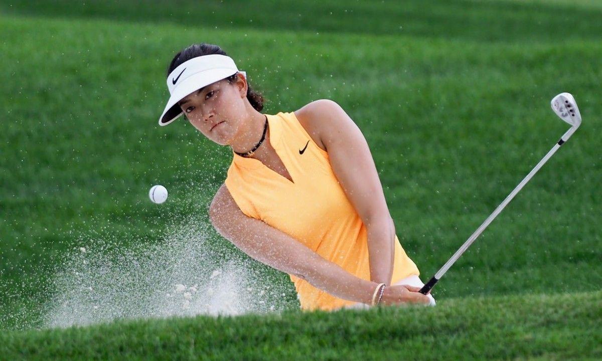 Гольфистки должны выглядеть более пристойно и профессионально, считают в LGPA / USA Today Sports