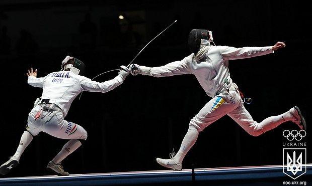 Чемпионат мира по фехтованию продлится в течение недели в Германии / noc-ukr.org