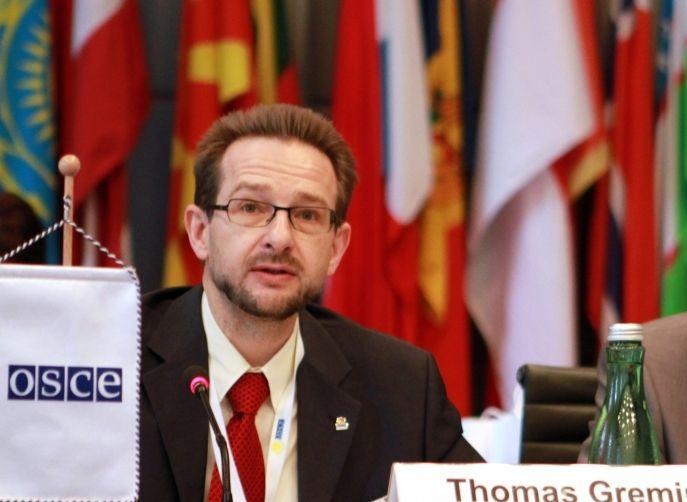 Гремингер не ожидает прорыва на мирных переговорах в обозримом будущем \ businessmir.ch