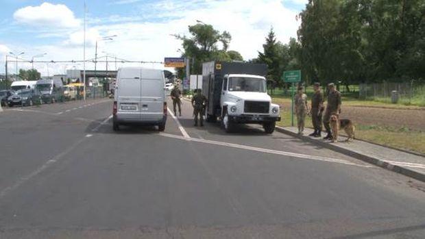 Милиция экстрадировала изПольши 2-х жителей Украины