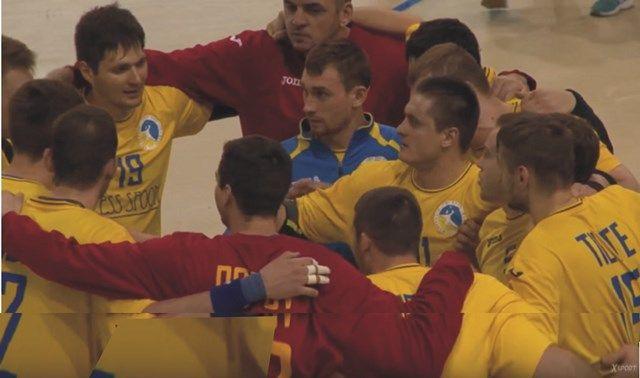 Сборная Украины сыграет против Италии, Румынии иФарер вотборе наЧМ