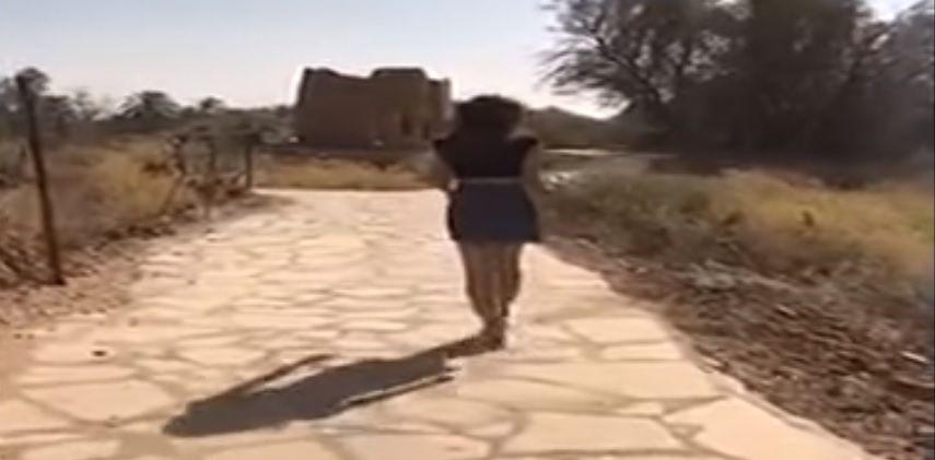 Видео женщина в самом короткой юбке — 10