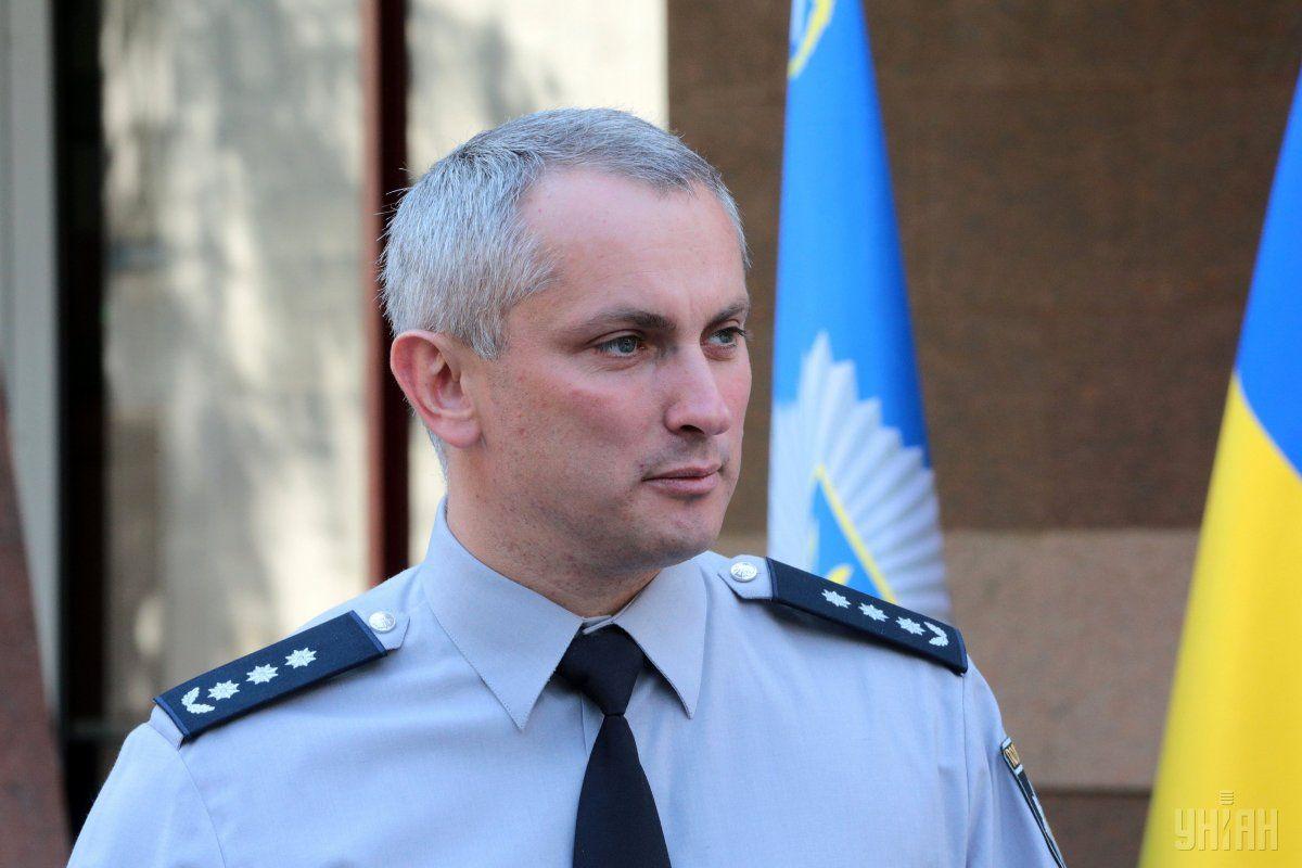 Количество киберпреступлений постоянно растет, отметил Демедюк / фото УНИАН