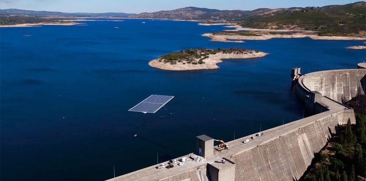 Правительство Португалии создало благоприятные экономические условия для развития возобновляемой энергии / Фото D2M Energytransit