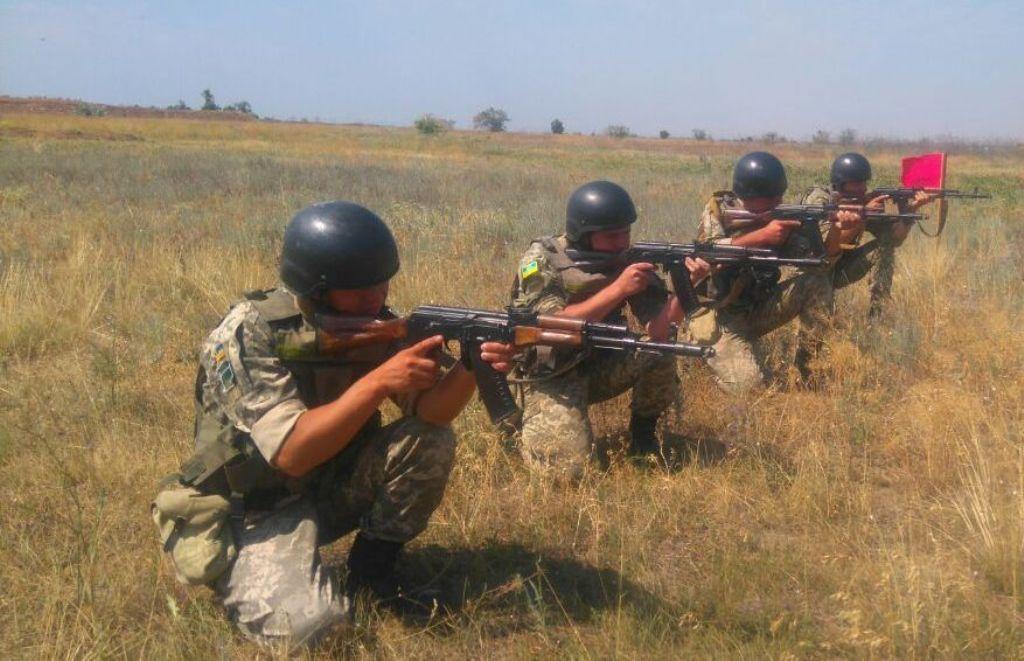Україна збільшить кількість постів накордоні зРФ,— прикордонники