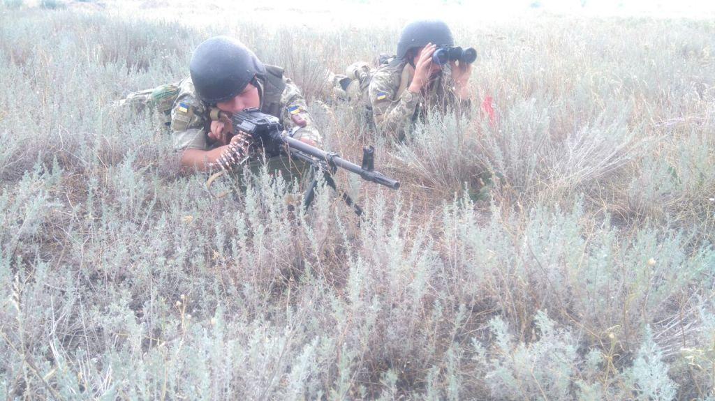 В ГПСУ заявили, что пока не имеют подтверждения информации / фото dpsu.gov.ua