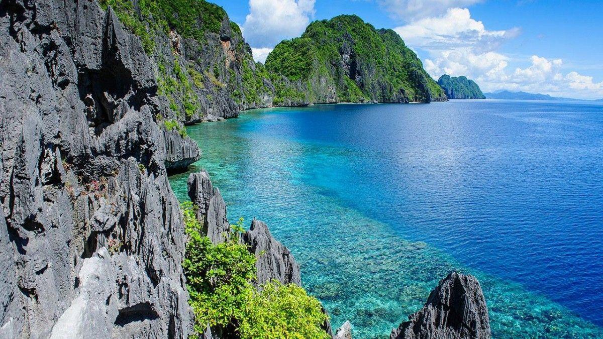 На Філіппінах стався землетрус / lonelyplanet.com