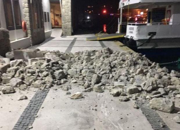 У Туреччині стався землетрус / фото twitter.com/AnaDemendoza_