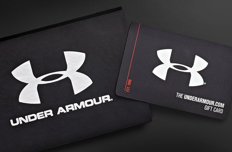 Under armour stores worldwide marriage