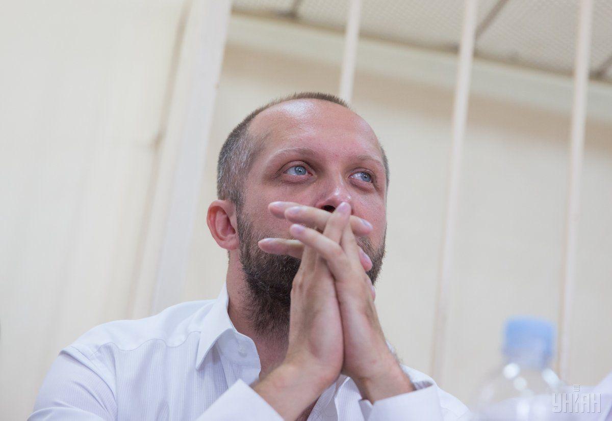 САП призвала Полякова и его защита выйти на связь / фото УНИАН