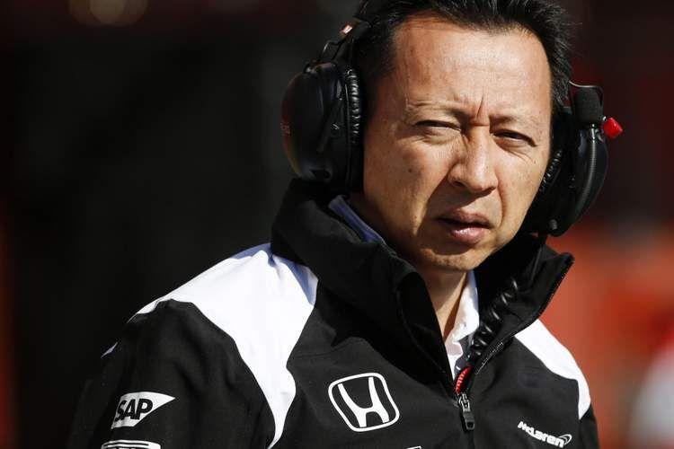 Хасегава обозначил главную проблему Honda в нынешнем сезоне / Grand Prix 247