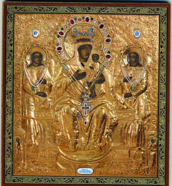 Православные христиане сегодня отмечают явление Казанской иконы Божьей Матери