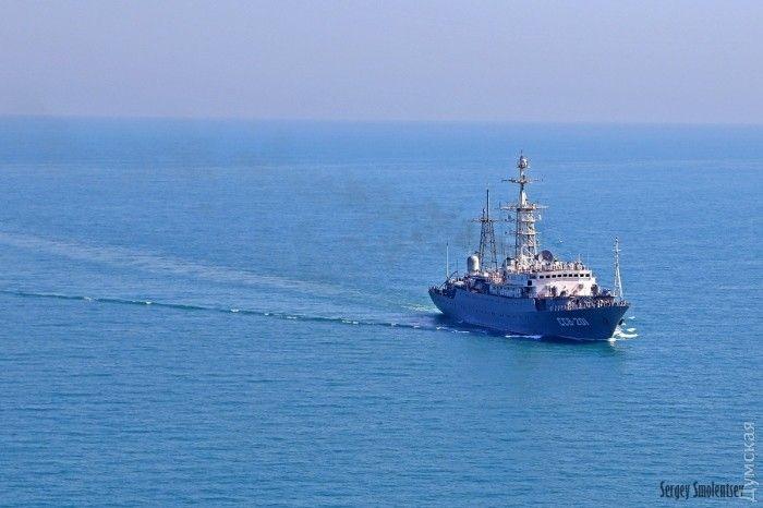 """В МИД говорят, что событиям в Азовском море создают """"искусственное обострение"""" / фото dumskaya.net"""