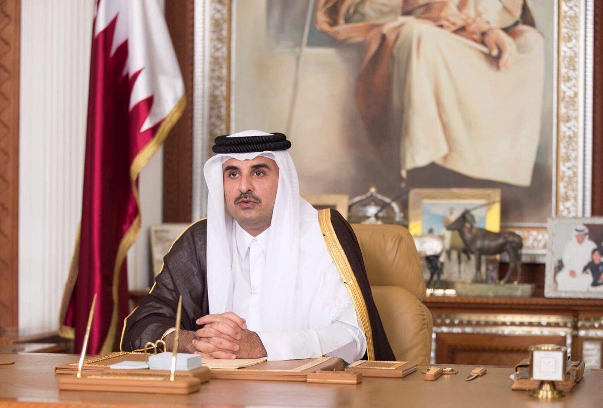 Арабські монархії також віддзеркалюють кланово-племінний принцип організації суспільства / REUTERS
