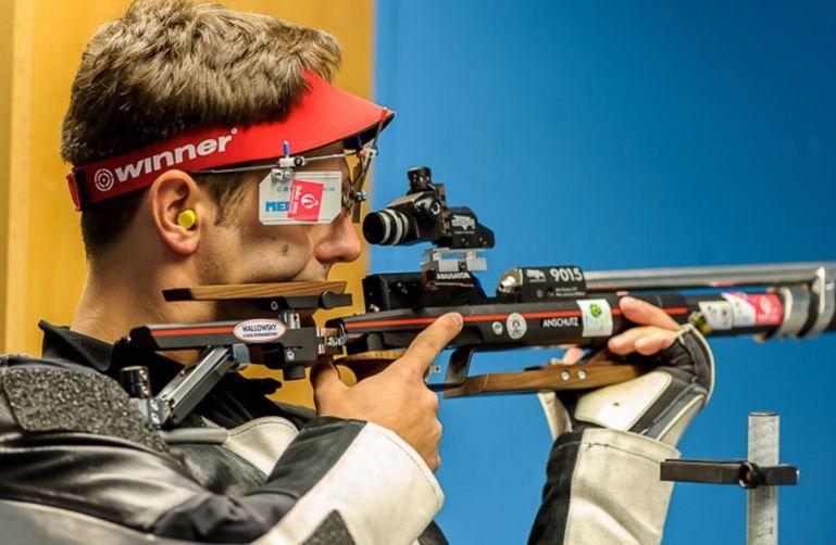 Жіноча збірна України виграла чемпіонат Європи у стрільбі з гвинтівки з 50 метрів