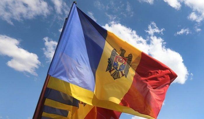 Вопрос о ситуации в Молдове находится под контролем президента Владимира Зеленского / Фото УНИАН