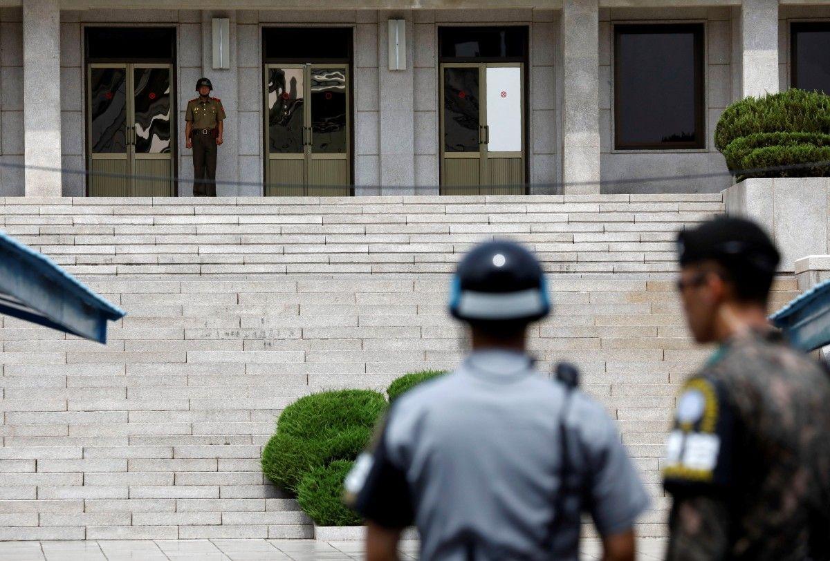 Российская Федерация призвала Северную Корею отказаться отядерных испытаний