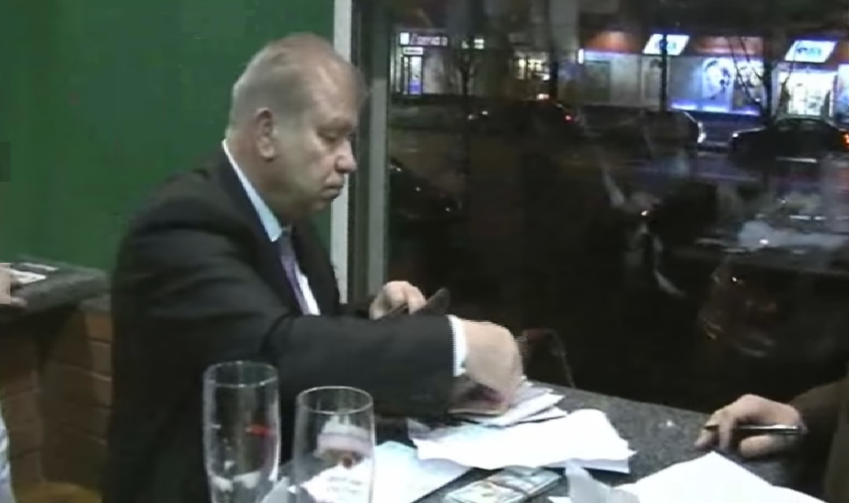 Вища рада правосуддя звільнила суддю Швеця зВищого госпсуду України