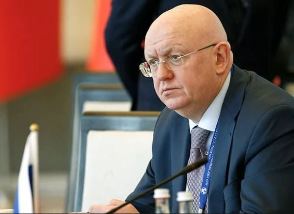 Путін призначив постійного представника при ООН