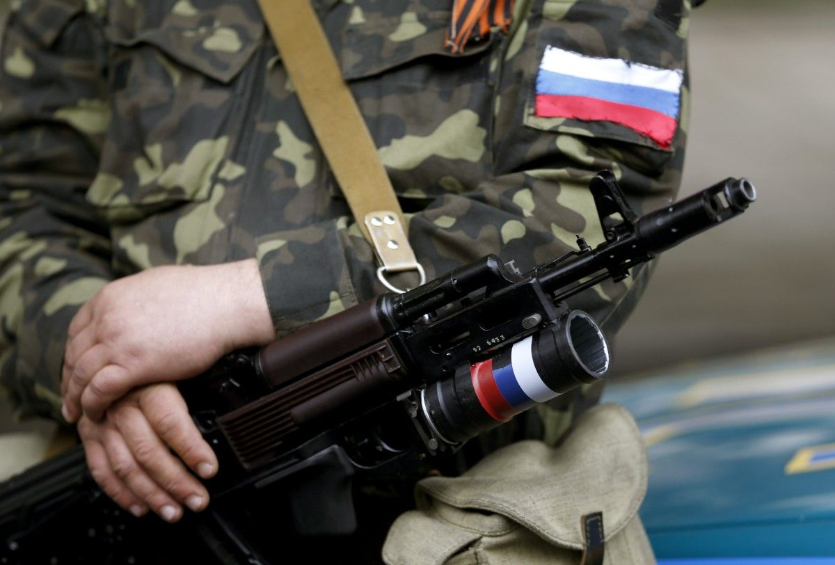 Россия наращивает военный потенциал у украинской границы / фото narodna-pravda.ua
